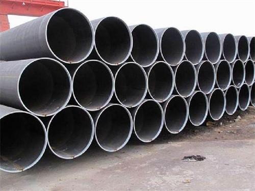 Q345C焊管