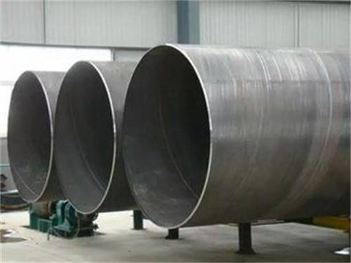 Q345E焊管
